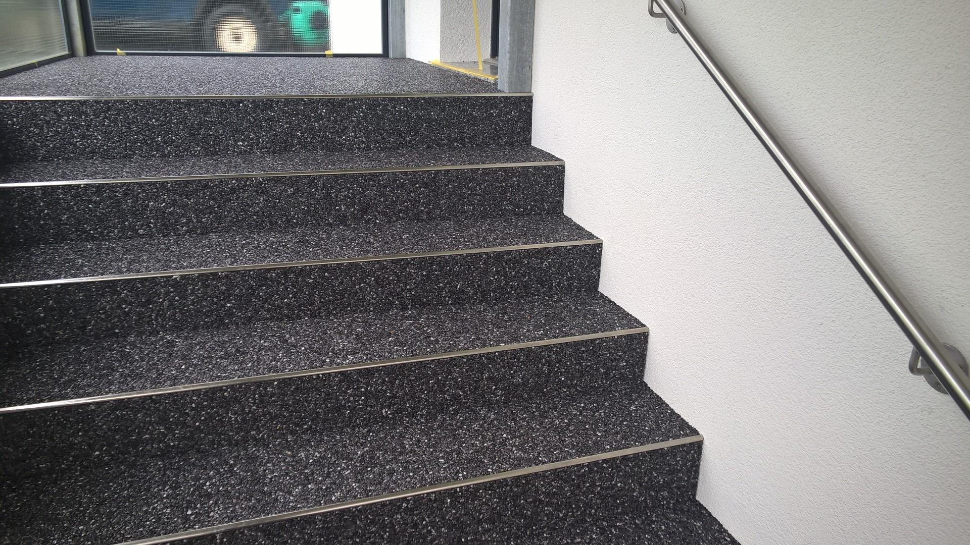 Steinteppich Kosten und Preise   Fugenloser Bodenbelag